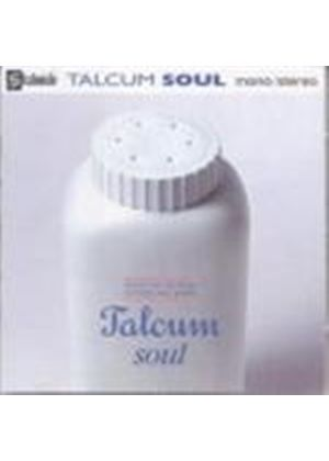 Various Artists - Talcum Soul Vol.1 (26 Stonking Northern Soul Greats)