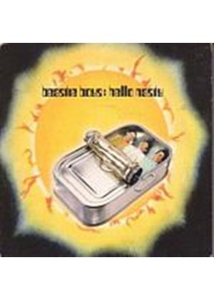 Beastie Boys - Hello Nasty (Music CD)