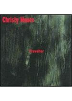 Christy Moore - Traveller