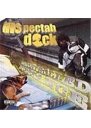 Inspectah Deck - Uncontrolled Substance (Music CD)