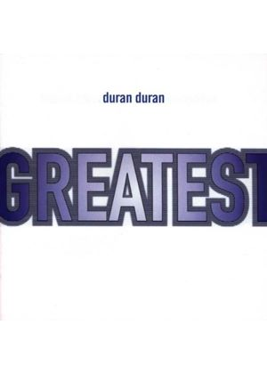 Duran Duran - Greatest (Music CD)