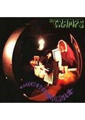 The Cramps - Psychedelic Jungle (Music CD)