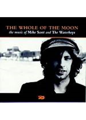 Scott, Mike And The Waterboys - The Whole Of The Moon (Music CD)