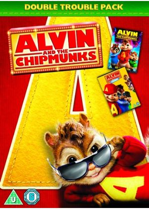 Alvin And The Chipmunks 1 And 2