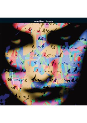 Marillion - Brave (Music CD)