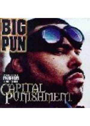Big Punisher - Capital Punishment (Music CD)