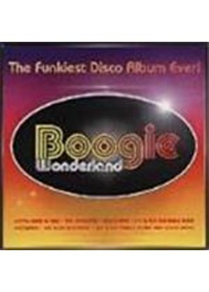 Various Artists - Boogie Wonderland