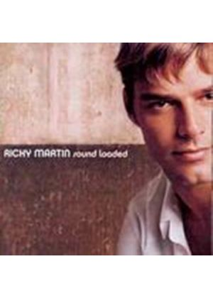 Ricky Martin - Sound Loaded (New Version) (Music CD)