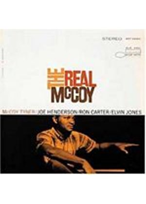 McCoy Tyner - The Real McCoy (Music CD)