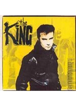 The King - Gravelands (Music CD)