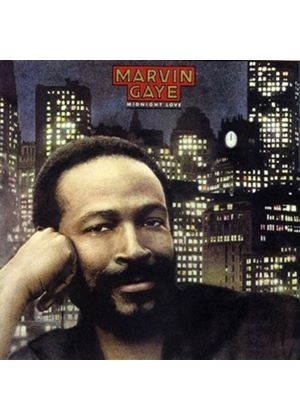 Marvin Gaye - Midnight Love (Music CD)