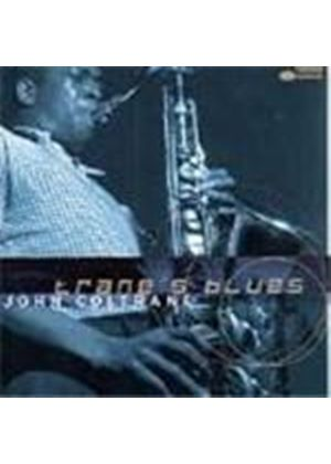 John Coltrane - Trane's Blues