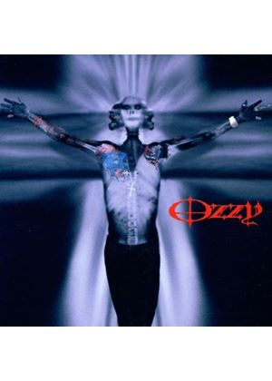Ozzy Osbourne - Down To Earth (Music CD)