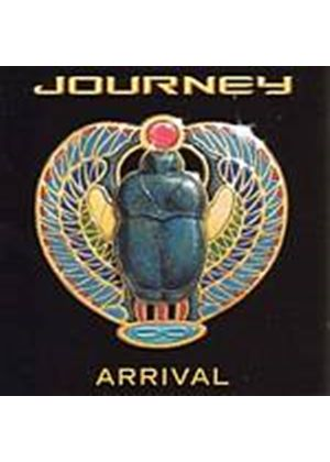 Journey - Arrival (Music CD)