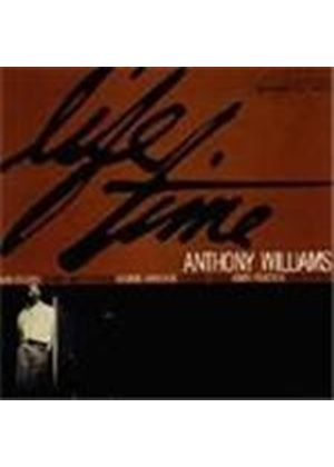 Tony Williams - Lifetime [Remastered]