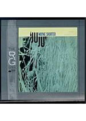 Wayne Shorter - Ju Ju (Music CD)