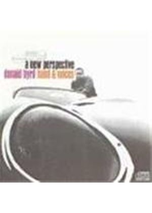 Donald Byrd - New Perspective, A [Remastered]