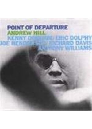 Andrew Hill - Point Of Departure [Remastered]