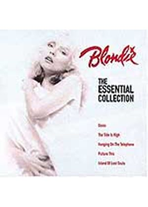 Blondie - The Essential Collection (Music CD)