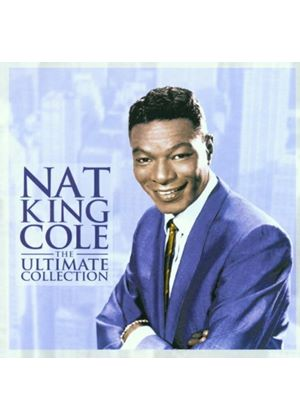Nat King Cole - The Ultimate Collection (Music CD)