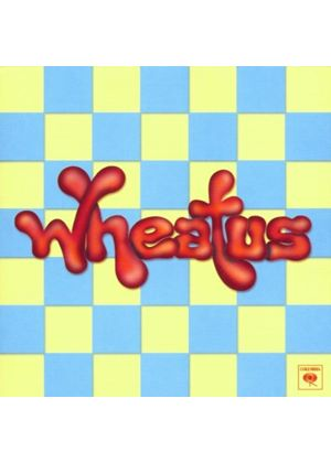 Wheatus - Wheatus (Music CD)