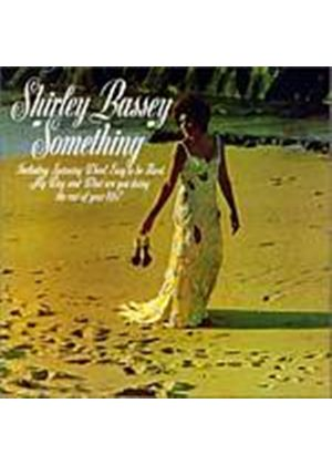 Shirley Bassey - Something (Music CD)
