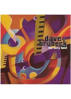 Dave Brubeck - Very Best Of (Music CD)