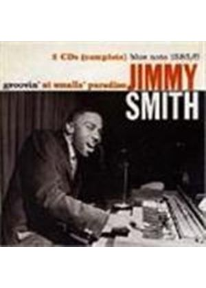 Jimmy Smith - Groovin' At Small Paradise [Remastered]