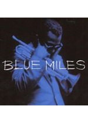 Miles Davis - Blue Miles (Music CD)