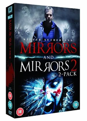 Mirrors 1 & 2 Double Pack