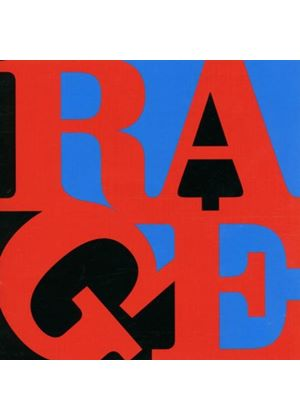 Rage Against The Machine - Renegades (Music CD)