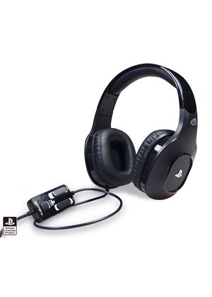 Premium Stereo Gaming Headset (PS4)
