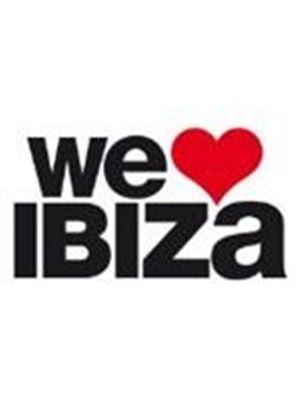 Various Artists - We Love Ibiza (Music CD)