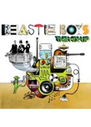 Beastie Boys - The Mix Up (Music CD)