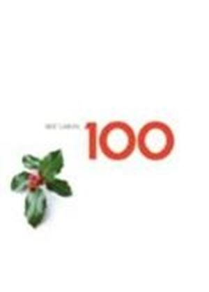 Various Artists - 100 Best Carols (Music CD)