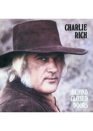 Charlie Rich - Behind Closed Doors [Remastered]