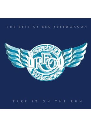 REO Speedwagon - Take It On The Run - The Best Of (Music CD)