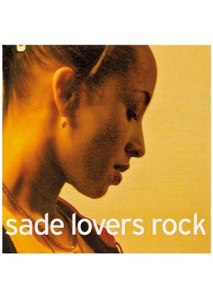 Sade - Lovers Rock (Music CD)