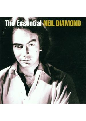 Neil Diamond - The Essential Collection (Music CD)