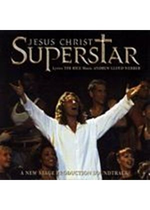 Original Soundtrack - Jesus Christ Superstar OST (Music CD)
