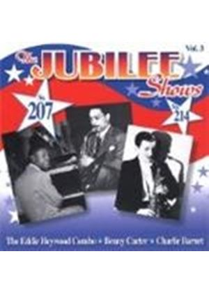 Various Artists - Jubilee Shows Vol.3