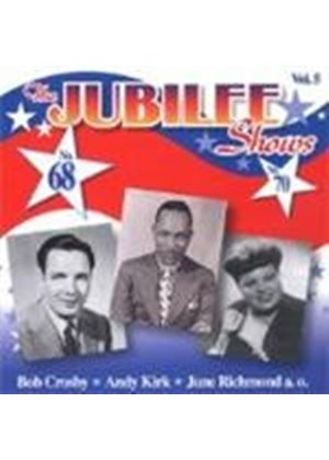 Various Artists - Jubilee Shows No.68 & No.70, The