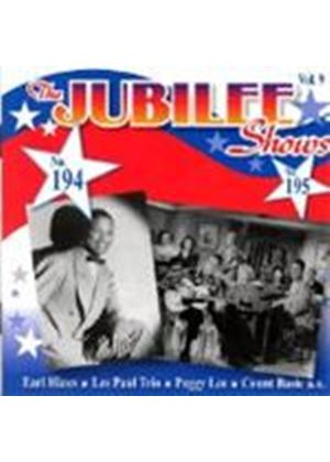 Various Artists - Jubilee Shows Vol.9