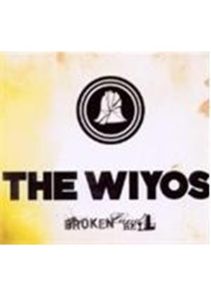 Wiyos - Broken Land Bell (Music CD)