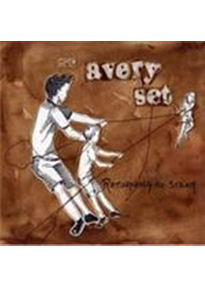 Avery Set (The) - Returning To Steam (Music CD)