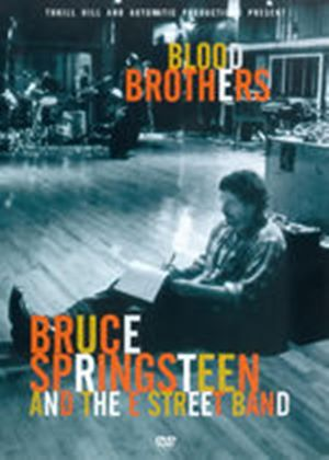 Bruce Springsteen-Blood Brothers.