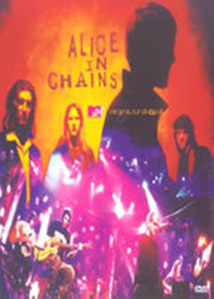 Alice In Chains-Unplugged.