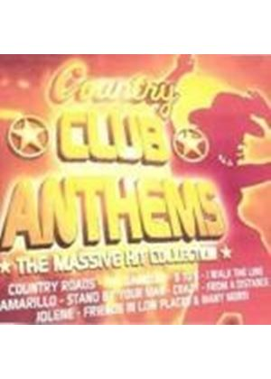 Micky Modelle - Country Club Anthems: The Massive Hit Collection (Music CD)