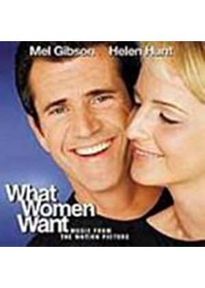 Original Soundtrack - What Women Want (Music CD)