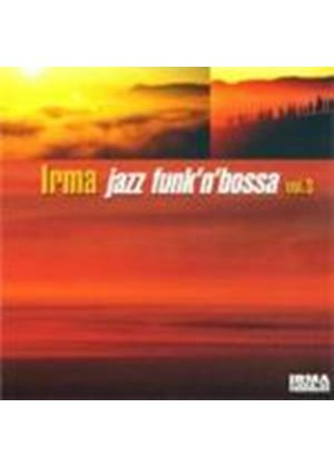 Various Artists - Jazz Funk 'N' Bossa Vol.3